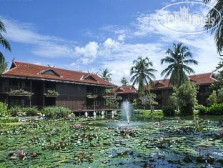 Фото отеля Meritus Pelangi Beach Resort & Spa 5*