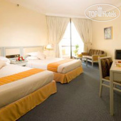 Номера Copthorne Orchid Hotel Penang