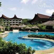 Фото отеля Shangri-La's Rasa Sayang Resort & Spa 5*