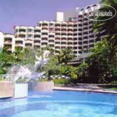 Penang Mutiara Beach Resort 5*