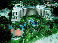 Фото отеля Shangri-La'S Golden Sands Resort Penang 4*
