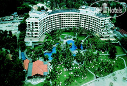 Shangri-La'S Golden Sands Resort Penang 4*