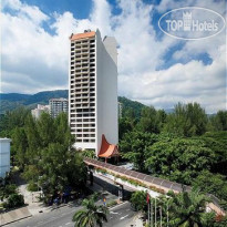 Holiday Inn Resort Penang 4* - Фото отеля