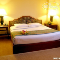 Фото отеля Swiss Inn Sungai Petani 3*