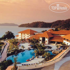Swiss Garden Golf Resort & Spa Damai Laut