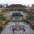 ���� ����� Tok Aman Bali Beach Resort 3*