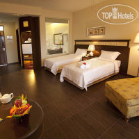 Фото отеля Tok Aman Bali Beach Resort 3*