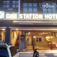 Фото отеля The One Station Hotel No Category