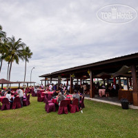 Фото отеля Palm Beach Resort and Spa Labuan 4*