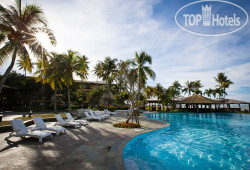 Palm Beach Resort and Spa Labuan 4*