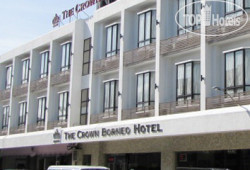 The Crown Borneo 3*