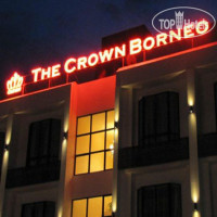 Фото отеля The Crown Borneo 3*