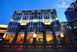 Abell Hotel 3*
