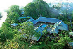 Mulu Marriott Resort & Spa 4*