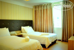 Ease Hotel Sdn Bhd No Category