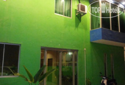 Green View Motel 1*