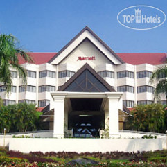 Miri Marriott Resort & Spa 5*