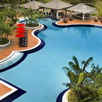 Фото отеля Miri Marriott Resort & Spa 5*