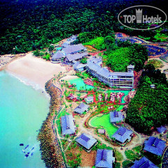 Holiday Inn Damai Lagoon 5*