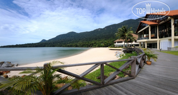 Damai Puri Resort & Spa 5*