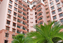 Marina Court Resort Condominium 3*