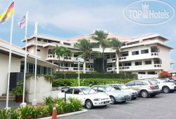 The Regency Rajah Court 3*