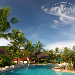 Nexus Resort and Spa Karambunai 5*
