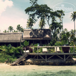 Ratua Private Island 5*