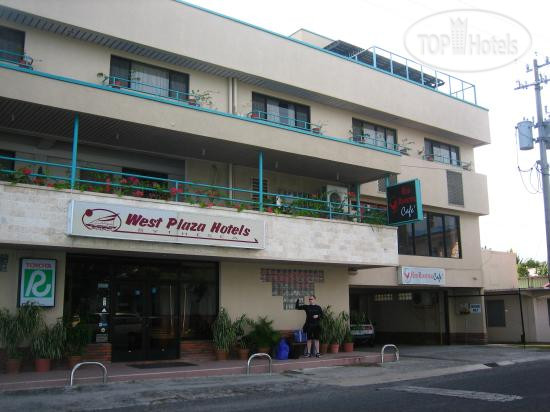 ���� West Plaza by the Sea 3* / ���������� ����� / �����