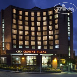 Фото Crowne Plaza Port Moresby