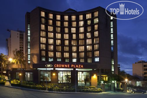 ���� Crowne Plaza Port Moresby 4* / ����� ����� ������ / ����-������