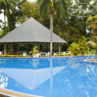 Фото отеля Holiday Inn Port Moresby 3*