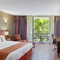 ���� ����� Holiday Inn Port Moresby 3*