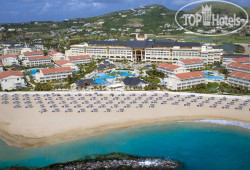 Marriott St. Kitts Resort & The Royal Beach Casino 4*