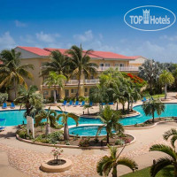 Фото отеля Marriott St. Kitts Resort & The Royal Beach Casino 4*