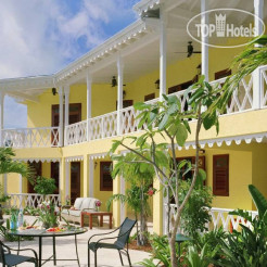 Four Seasons Resort Nevis West Indies 5*