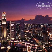 Фото отеля Swissotel The Stamford 5*