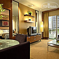 Фото отеля Copthorne King's Hotel Singapore 4*
