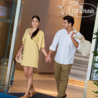 Фото отеля Holiday Inn Express Singapore Katong 3*