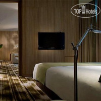 Фото отеля Crowne Plaza Changi Airport 5*
