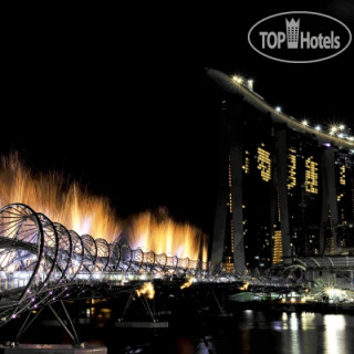 Фото Marina Bay Sands