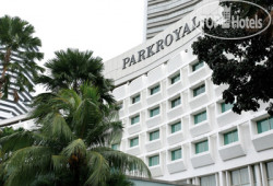 Parkroyal Serviced Suites 4*