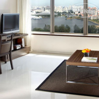 Фото отеля Parkroyal Serviced Suites 4*