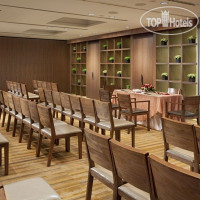 Фото отеля Oasia Hotel Novena, Singapore by Far East Hospitality 4*