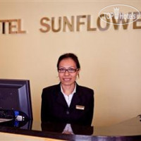 Фото отеля Fragrance Hotel-Sunflower 2*