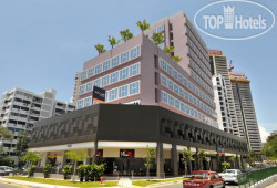 Value Hotel Thomson 3*