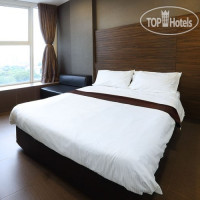 Фото отеля Value Hotel Thomson 3*