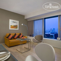 Фото отеля Citadines Mount Sophia Singapore 4*