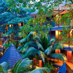 Siloso Beach Resort Sentosa 4*