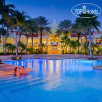 Фото отеля Marriott Curacao Beach Resort & Emerald Casino 4*